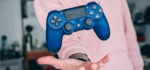 Gaming Gloves